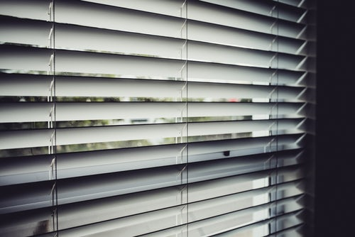 window blinds company in glasgow